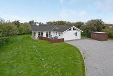 Casa de vacaciones 972546 para 6 personas en Lønstrup