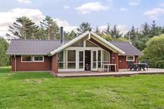 Ferienhaus 972568 für 8 Personen in Nørre Rubjerg