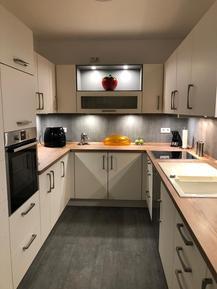 Für 5 Personen: Hübsches Apartment / Ferienwohnung in der Region Borkum