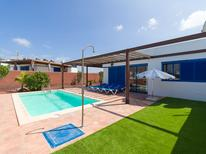 Holiday home 972793 for 4 persons in Playa Blanca