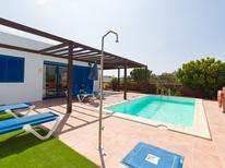 Dom wakacyjny 972822 dla 4 osoby w Playa Blanca