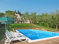 Studio 972848 for 5 persons in Garda
