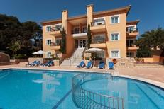 Holiday apartment 972885 for 4 persons in Cala de Sant Vicenç