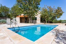 Ferienhaus 973074 für 8 Personen in Gornji Humac
