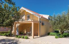 Ferienwohnung 973200 für 4 Personen in Poljica bei Zadar