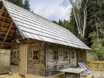 Ferienhaus 973347 für 3 Personen in Hirschegg