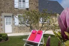 Holiday home 973505 for 2 persons in Le Mesnil-Ozenne