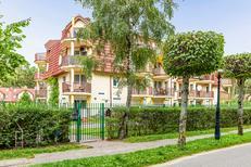 Studio 973555 für 3 Personen in Pobierowo