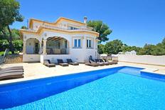 Holiday home 973585 for 18 persons in Jávea
