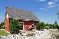 Ferienwohnung 973736 für 4 Personen in Rankwitz