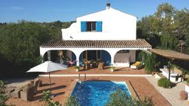 Villa 973737 per 5 persone in Moncarapacho