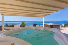 Appartement de vacances 973766 pour 4 personnes , Dramalj