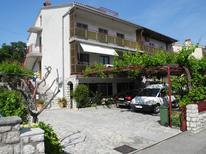 Mieszkanie wakacyjne 973872 dla 5 osób w Crikvenica