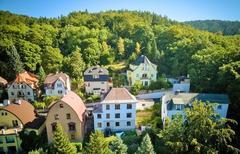 Semesterhus 974979 för 12 personer i Karlsbad