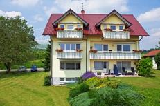 Holiday apartment 975008 for 6 persons in Wasserburg am Bodensee