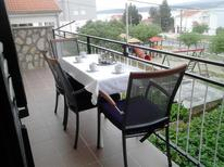 Appartement 975021 voor 5 personen in Maslenica