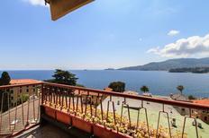 Appartement 975079 voor 5 personen in Rapallo