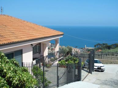 Für 7 Personen: Hübsches Apartment / Ferienwohnung in der Region Ligurien