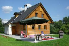 Casa de vacaciones 975191 para 6 personas en Roztoky u Jilemnice