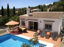 Holiday home 975308 for 6 persons in Benissa