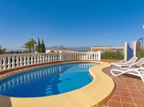 Vakantiehuis 975309 voor 4 personen in Benitatxell