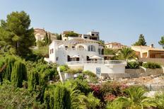 Ferienhaus 975315 für 6 Personen in Moraira