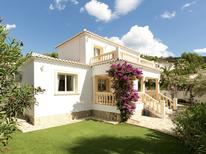 Holiday home 975352 for 6 persons in Moraira
