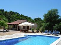 Dom wakacyjny 975386 dla 6 osób w Romanyá de la Selva