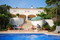Ferienhaus 975394 für 12 Personen in Calonge