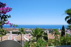 Mieszkanie wakacyjne 975493 dla 4 osoby w Mijas Urbanisation Riviera