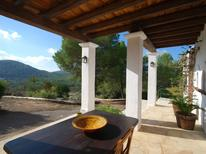 Holiday home 975537 for 4 persons in Sant Mateu d'Albarca
