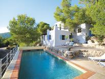 Semesterhus 975539 för 6 personer i Ibiza-Stadt