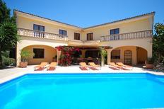 Ferienhaus 975562 für 10 Personen in San Lorenzo de Cardessar