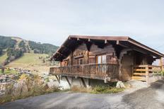 Vakantiehuis 975565 voor 9 personen in Les Gets