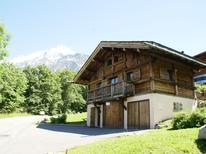 Semesterhus 975575 för 6 personer i Les Houches
