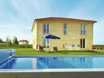 Holiday home 975578 for 8 persons in Billemont