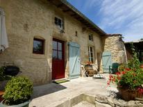 Casa de vacaciones 975585 para 6 personas en Seigneulles