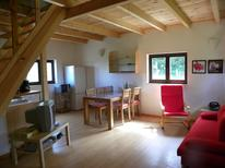 Maison de vacances 975590 pour 4 personnes , La Hoube