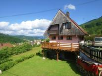 Holiday home 975596 for 6 persons in Natzwiller