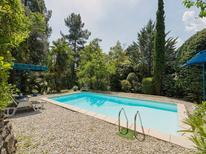 Holiday home 975626 for 6 persons in Les Salelles