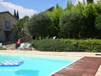 Holiday home 975628 for 6 persons in Pont-de-Labeaume