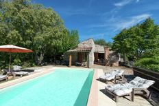 Holiday home 975635 for 6 persons in Saint-Alban-Auriolles
