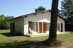 Ferienhaus 975655 für 6 Personen in Vielle-Saint-Girons