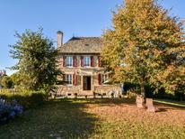 Ferienhaus 975659 für 6 Personen in Senézergues