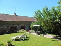 Holiday home 975664 for 2 persons in Saint-Germain-des-Champs