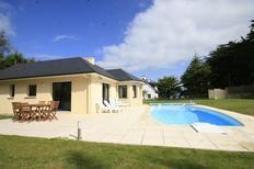 Vakantiehuis 975677 voor 8 personen in Plestin-les-Grèves