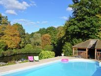 Maison de vacances 975714 pour 6 personnes , Dun-les-Places