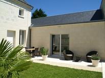 Maison de vacances 975732 pour 4 personnes , Beaumont-en-Véron