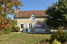 Holiday home 975755 for 6 persons in Saint-Bohaire