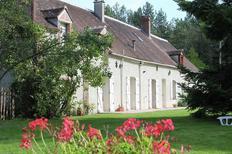 Rekreační dům 975757 pro 5 osob v Saint-Maurice-sur-Fessard